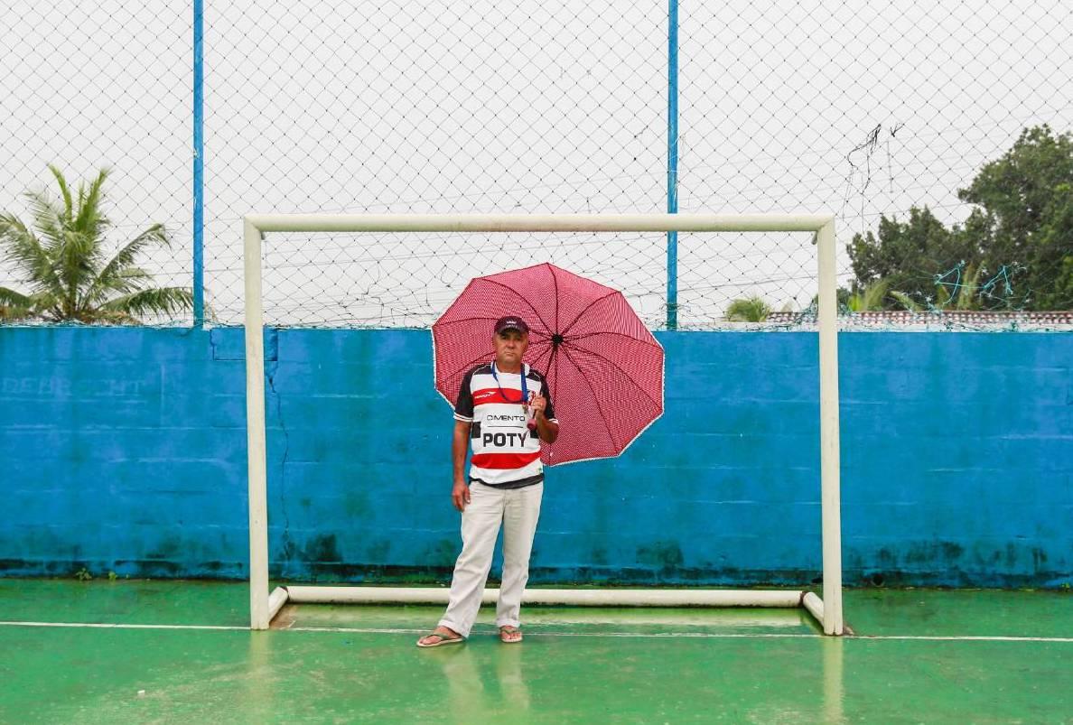 社会とサッカー