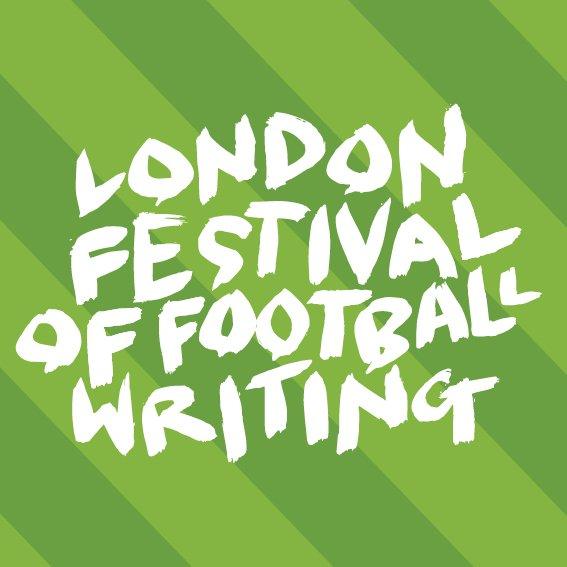 London Festival of Football Writing