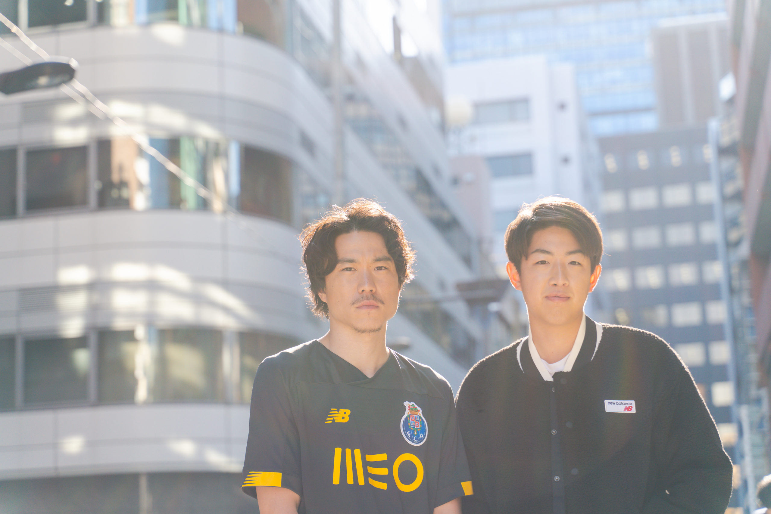 New Balance | Football's Next Wave