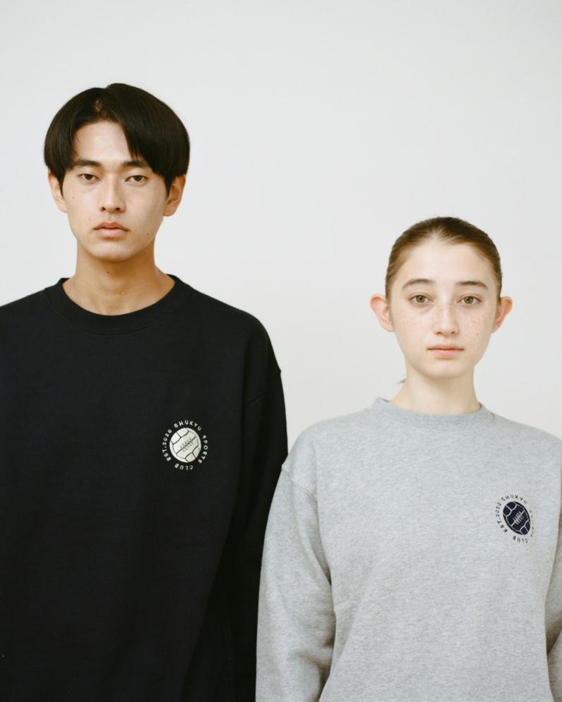 SHUKYU Sports Club AW 2020
